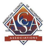 American Council of Snowmobile Associations (ACSA) logo