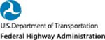 U.S. Department of Transportation – Federal Highway Administration (FHWA) Logo