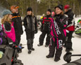 Facts and Myths About Snowmobiling