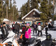 Snowmobiling Facts and Stats