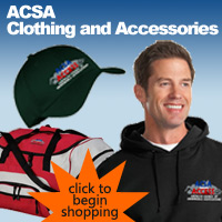 Shop for ACSA branded merchandise